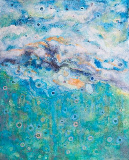 """""""Falling Sky"""" by Rob R. Robinson"""