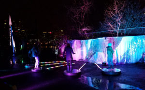 Portland Winter Light Festival